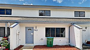 Photo of 147 Riverside Drive, Cape Canaveral, FL 32920 (MLS # 852899)