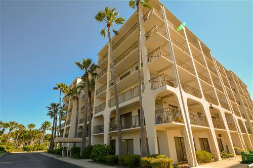 Photo of 2090 N Atlantic Avenue #503, Cocoa Beach, FL 32931 (MLS # 885900)