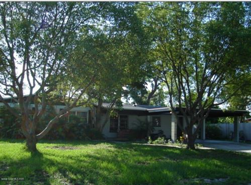 Photo of 1330 Estridge Drive, Rockledge, FL 32955 (MLS # 890900)