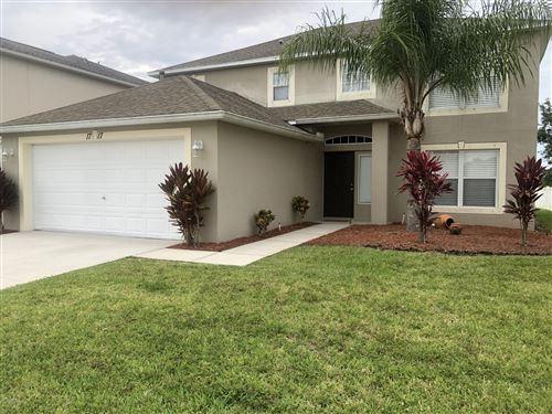 Photo of 1717 Las Palmos Drive, Palm Bay, FL 32908 (MLS # 875901)