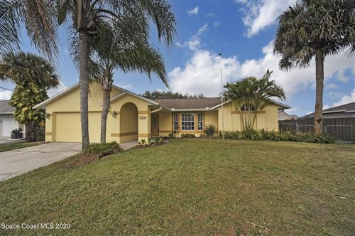 Photo of 6242 Balsam Street, Cocoa, FL 32927 (MLS # 884901)