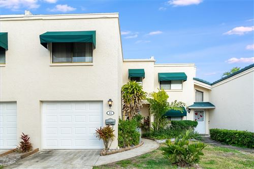 Photo of 11 Emerald Court, Satellite Beach, FL 32937 (MLS # 867902)