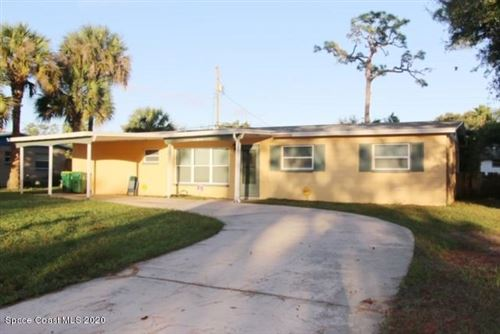 Photo of 1051 Lee Avenue, Rockledge, FL 32955 (MLS # 886902)