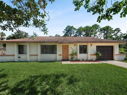 Photo of 442 Wayland Road, Palm Bay, FL 32908 (MLS # 880903)