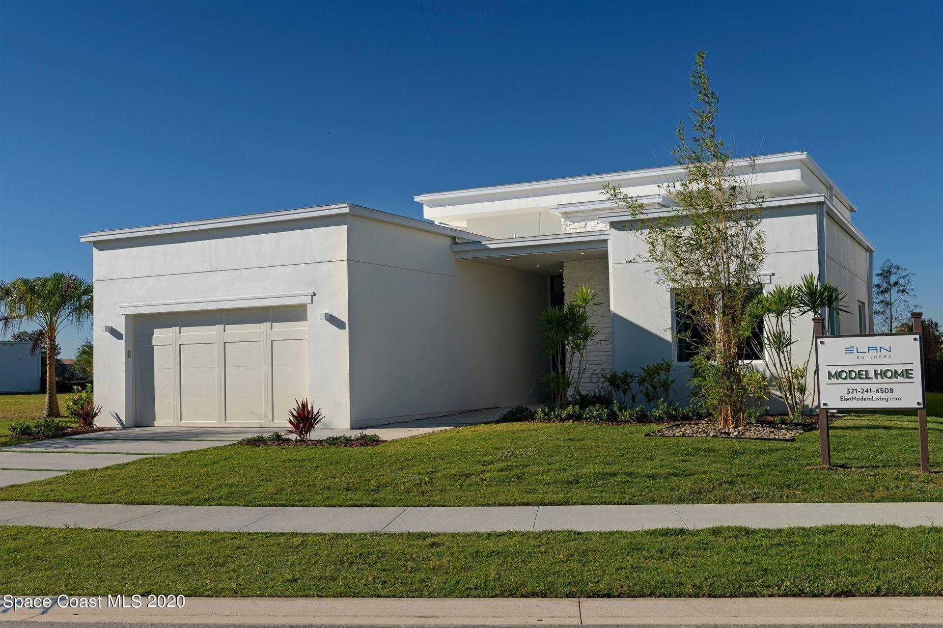 6324 Modern Duran Drive, Melbourne, FL 32940 - #: 891904