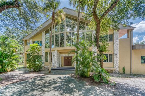 Photo of 1086 Gray Road, Cocoa, FL 32926 (MLS # 882905)