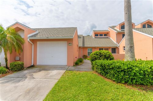 Photo of 171 Casseekee Trail, Melbourne Beach, FL 32951 (MLS # 902905)
