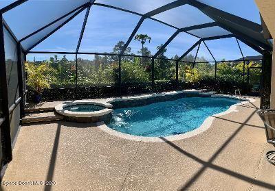1180 Dillard Drive, Palm Bay, FL 32909 - #: 894906