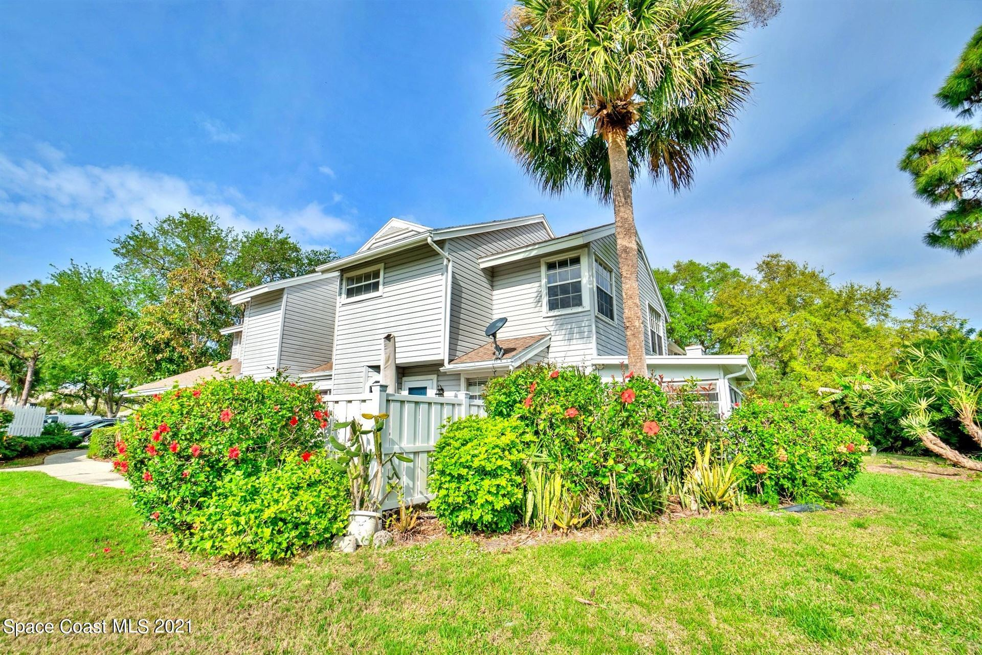 725 Fairway Drive, Melbourne, FL 32940 - #: 898909