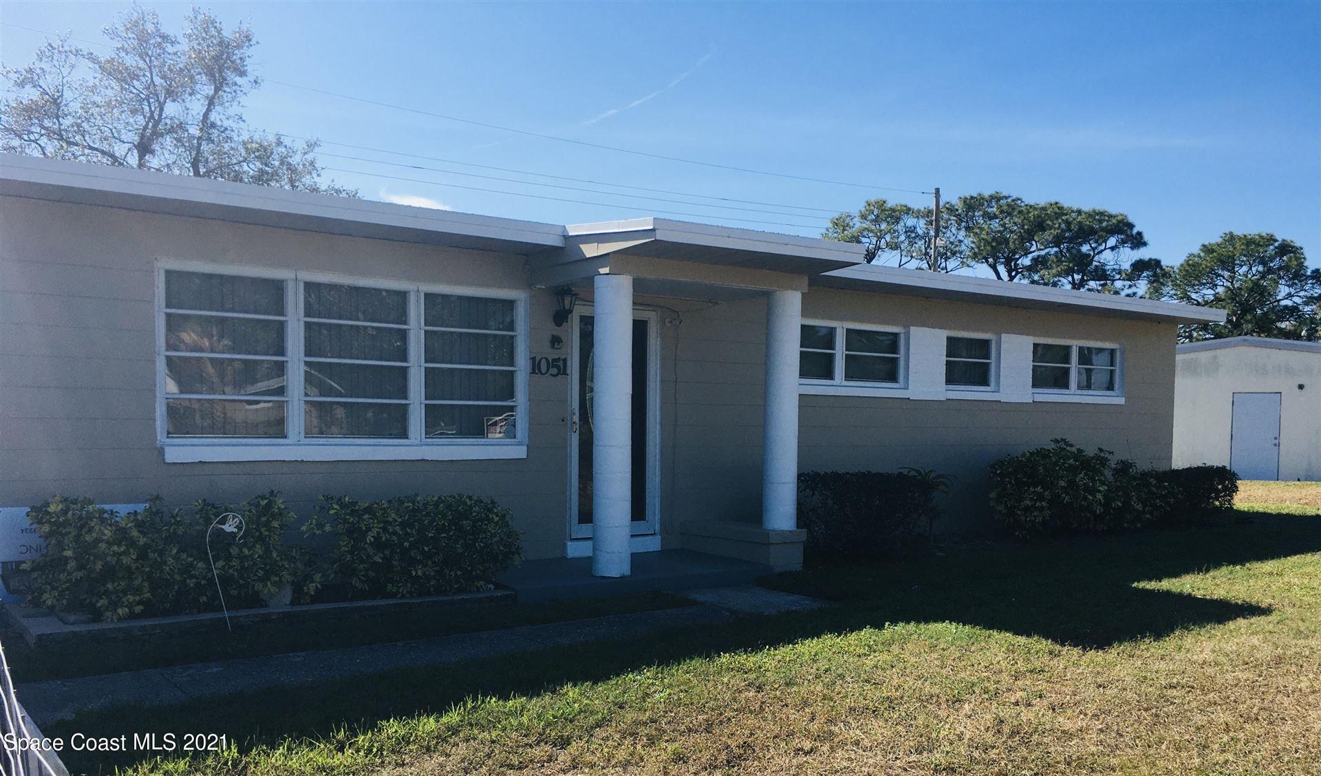 1051 Willow Lane, Cocoa, FL 32922 - #: 899909