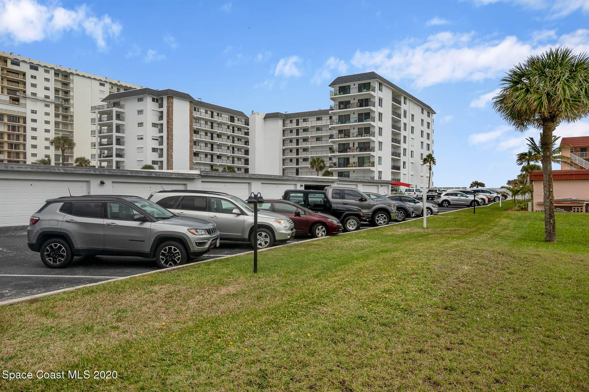Photo for 650 N Atlantic Avenue #411, Cocoa Beach, FL 32931 (MLS # 893910)