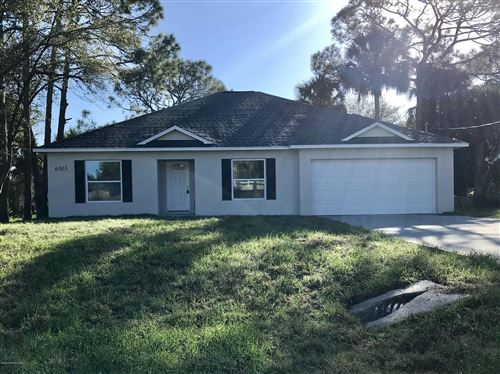 Photo of 5275 Holden Road, Cocoa, FL 32927 (MLS # 871912)