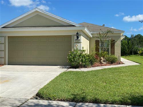 Photo of 1468 Dittmer Circle, Palm Bay, FL 32909 (MLS # 882912)