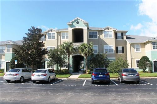 Photo of 5693 Star Rush Drive #105, Melbourne, FL 32940 (MLS # 897912)