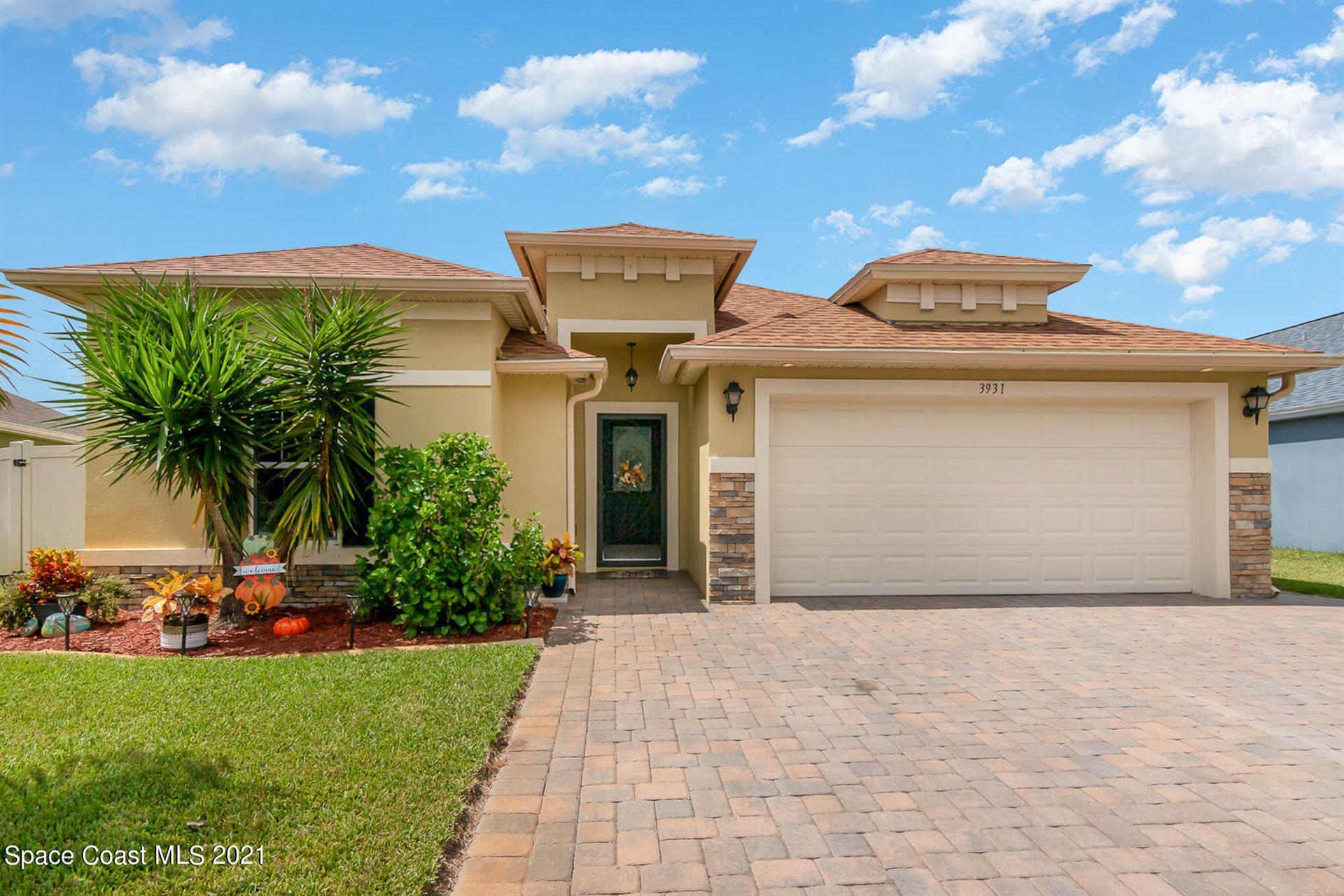 3931 Brantley Circle, Rockledge, FL 32955 - #: 914912