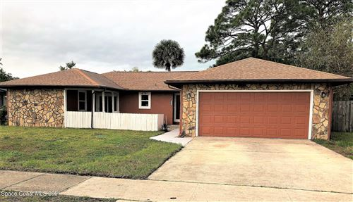Photo of 6110 Grissom Parkway, Cocoa, FL 32927 (MLS # 901913)