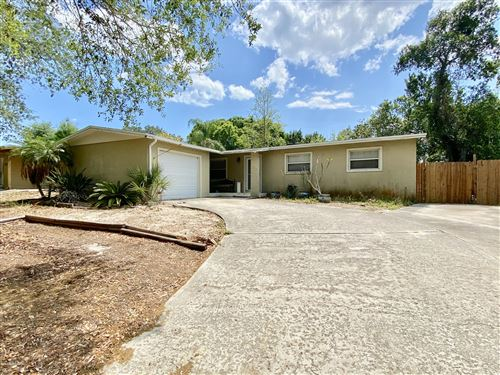 Photo of 2745 Cherbourg Road, Cocoa, FL 32926 (MLS # 871914)