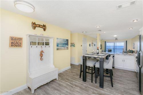 Photo of 2880 S Atlantic Avenue #201, Cocoa Beach, FL 32931 (MLS # 872914)