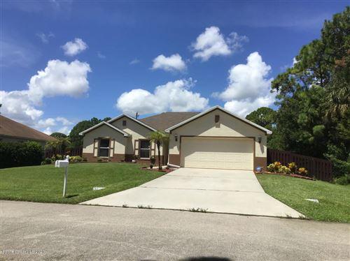 Photo of 466 Carolina Avenue, Palm Bay, FL 32907 (MLS # 882914)