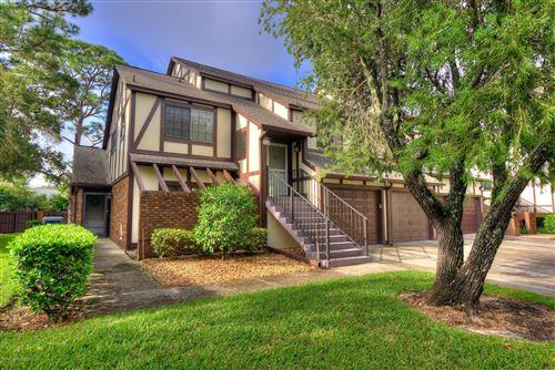 Photo of 885 Greenwood Manor Circle #2b, West Melbourne, FL 32904 (MLS # 887914)