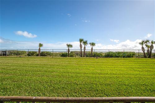 Photo of 1860 N Atlantic Avenue #103, Cocoa Beach, FL 32931 (MLS # 890914)
