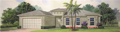 Photo of 4160 Negal Circle, Melbourne, FL 32901 (MLS # 901915)