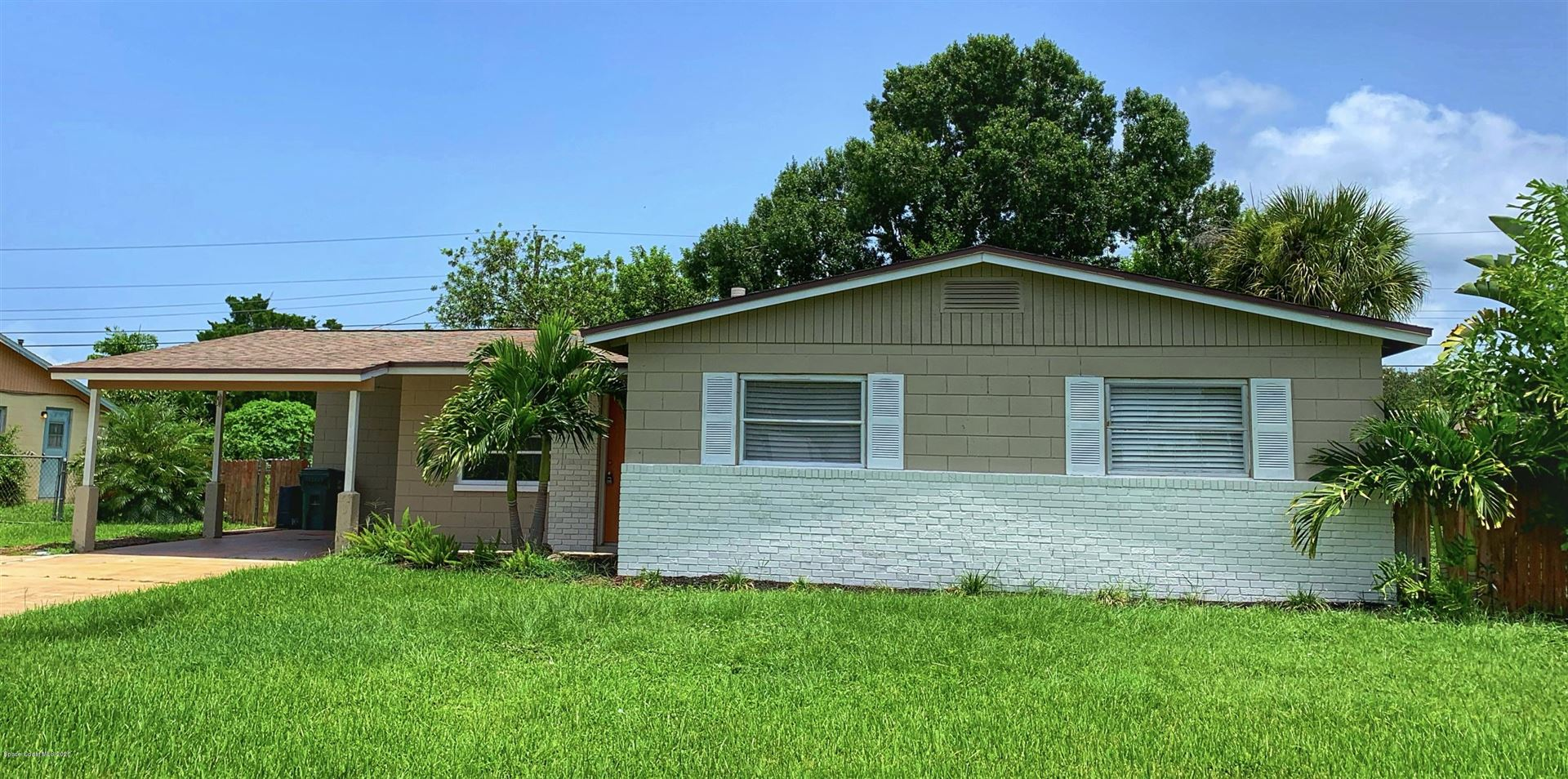 982 Miracle Way, Rockledge, FL 32955 - #: 878915