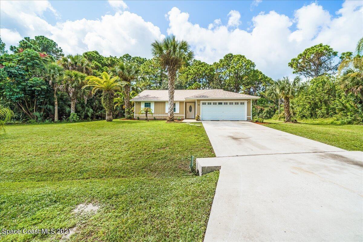 386 Gordon Road, Palm Bay, FL 32907 - #: 914915