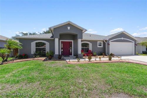 Photo of 5523 Yaupon Holly Drive, Cocoa, FL 32927 (MLS # 896916)