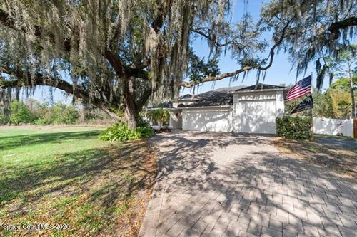 Photo of 4471 Sugarberry Lane, Titusville, FL 32796 (MLS # 897917)