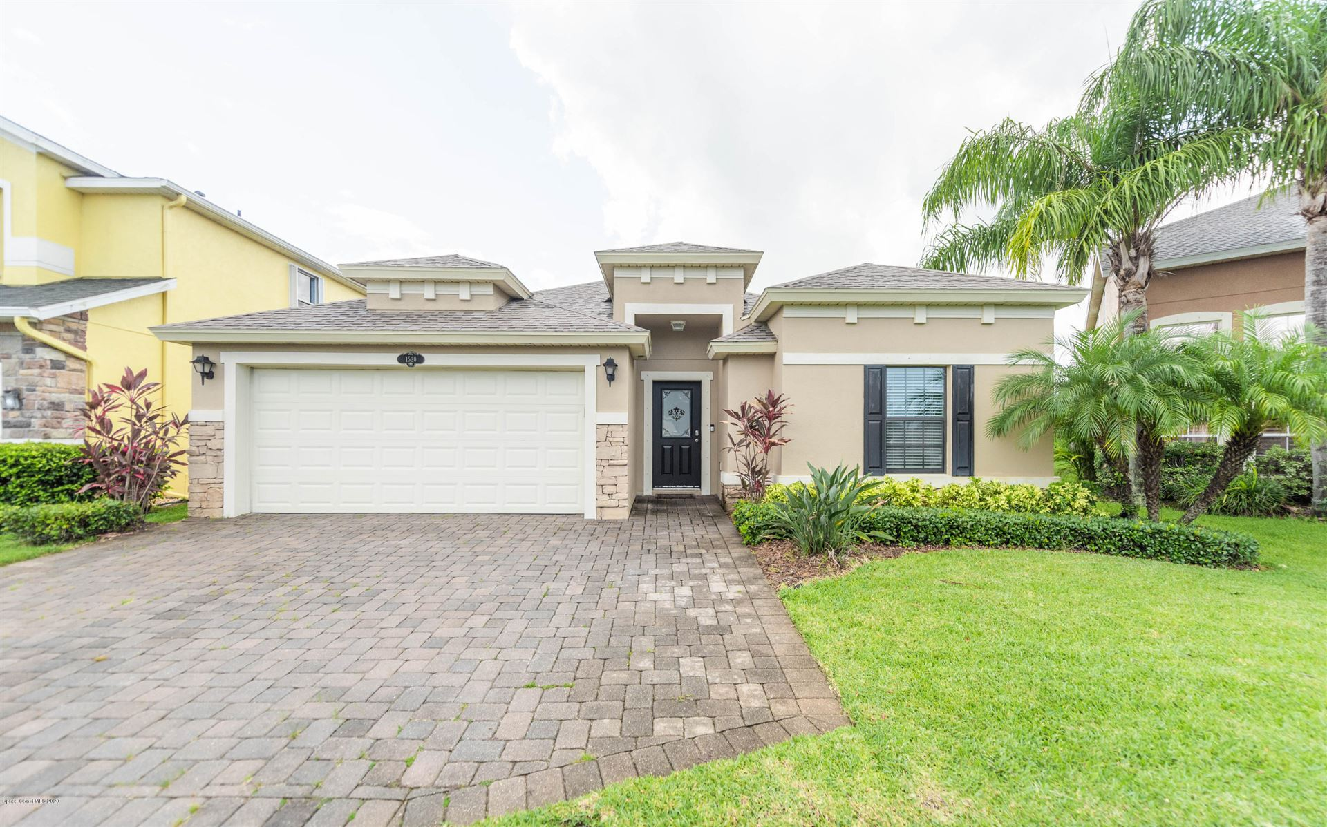 1520 Bourke Lane, Melbourne, FL 32940 - #: 881917