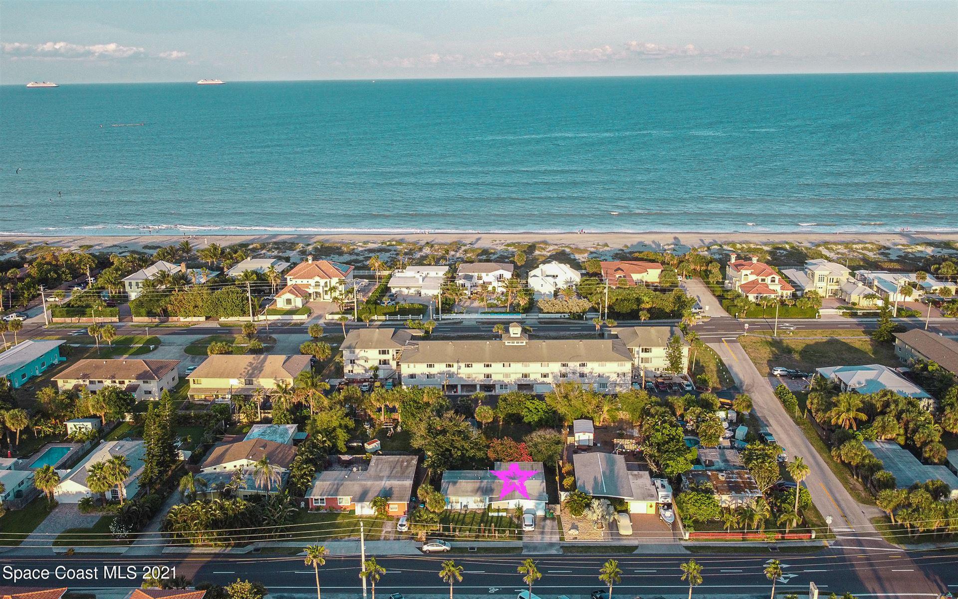 465 S Orlando Avenue, Cocoa Beach, FL 32931 - #: 901917