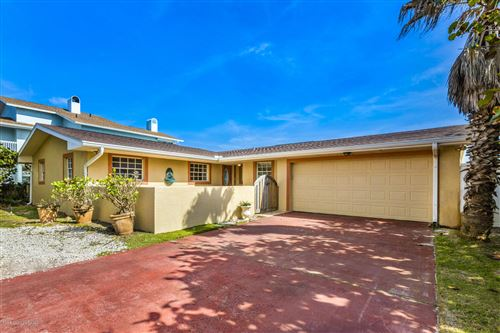 Photo of 6825 S Highway A1a, Melbourne Beach, FL 32951 (MLS # 895918)