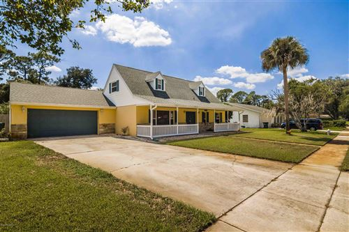 Photo of 4441 Longbow Drive, Titusville, FL 32796 (MLS # 855920)