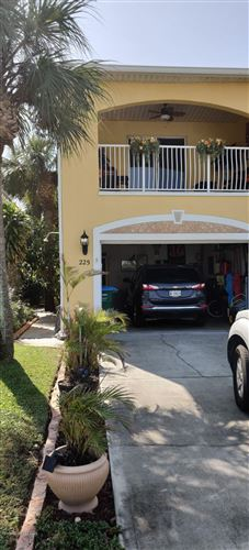 Photo of 225 Lincoln Avenue, Cape Canaveral, FL 32920 (MLS # 882920)