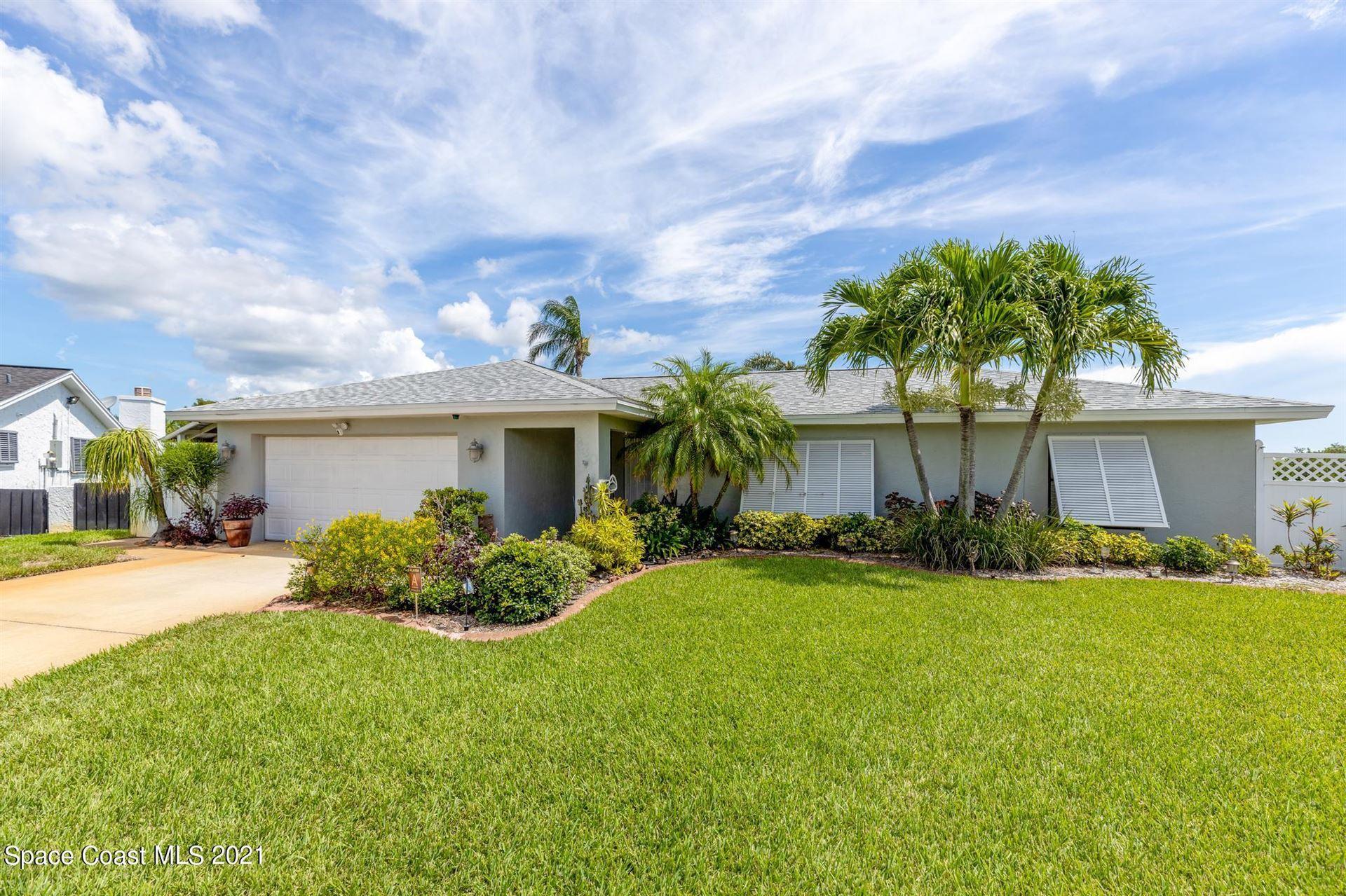 330 Inlet Avenue, Merritt Island, FL 32953 - #: 912920