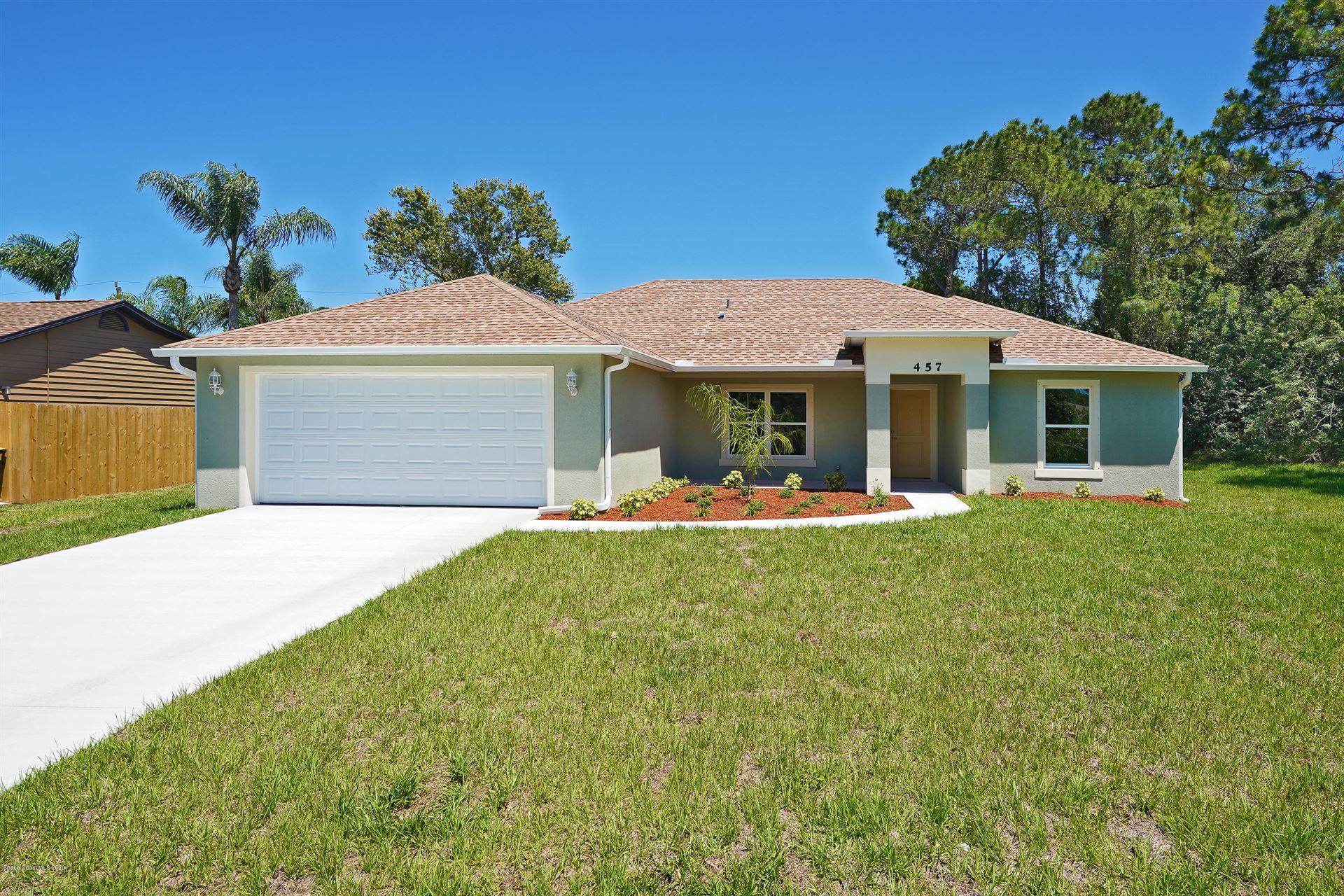 1376 Sapulpa Road, Palm Bay, FL 32908 - #: 889921