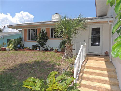 Photo of 239 Antigua Drive, Cocoa Beach, FL 32931 (MLS # 876922)
