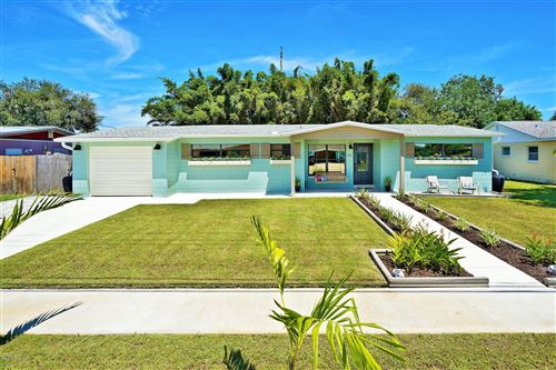 Photo of 830 Richland Avenue, Merritt Island, FL 32953 (MLS # 882922)