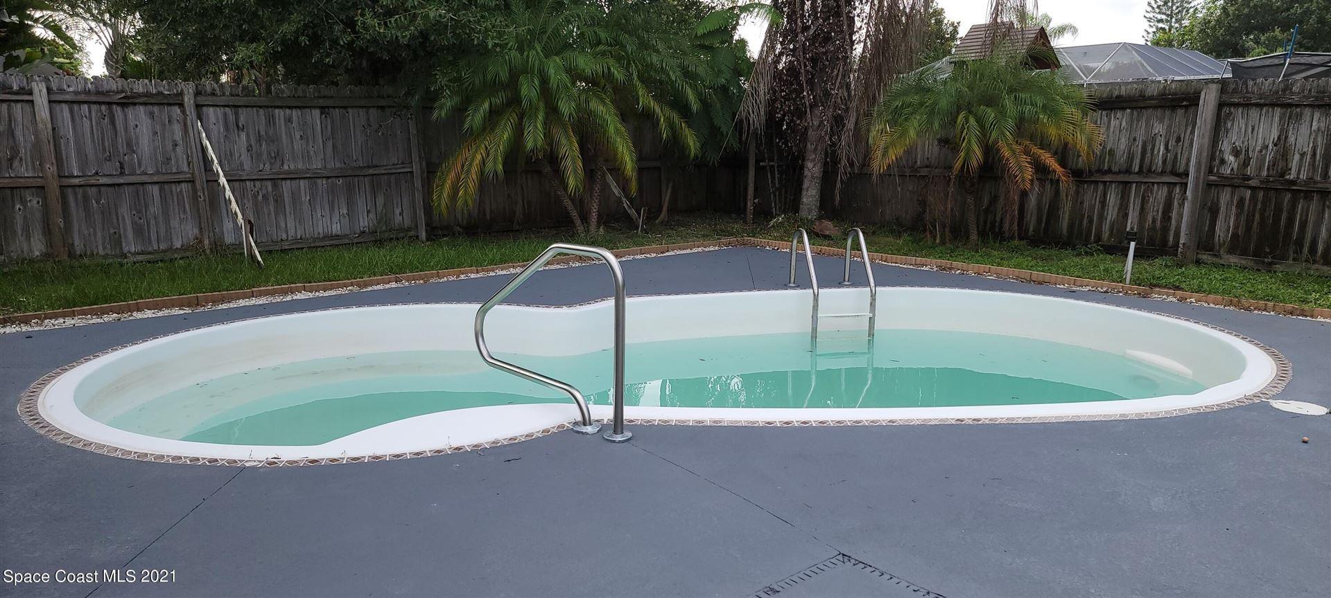 720 Fishtail Palm Boulevard, Melbourne, FL 32901 - #: 913922