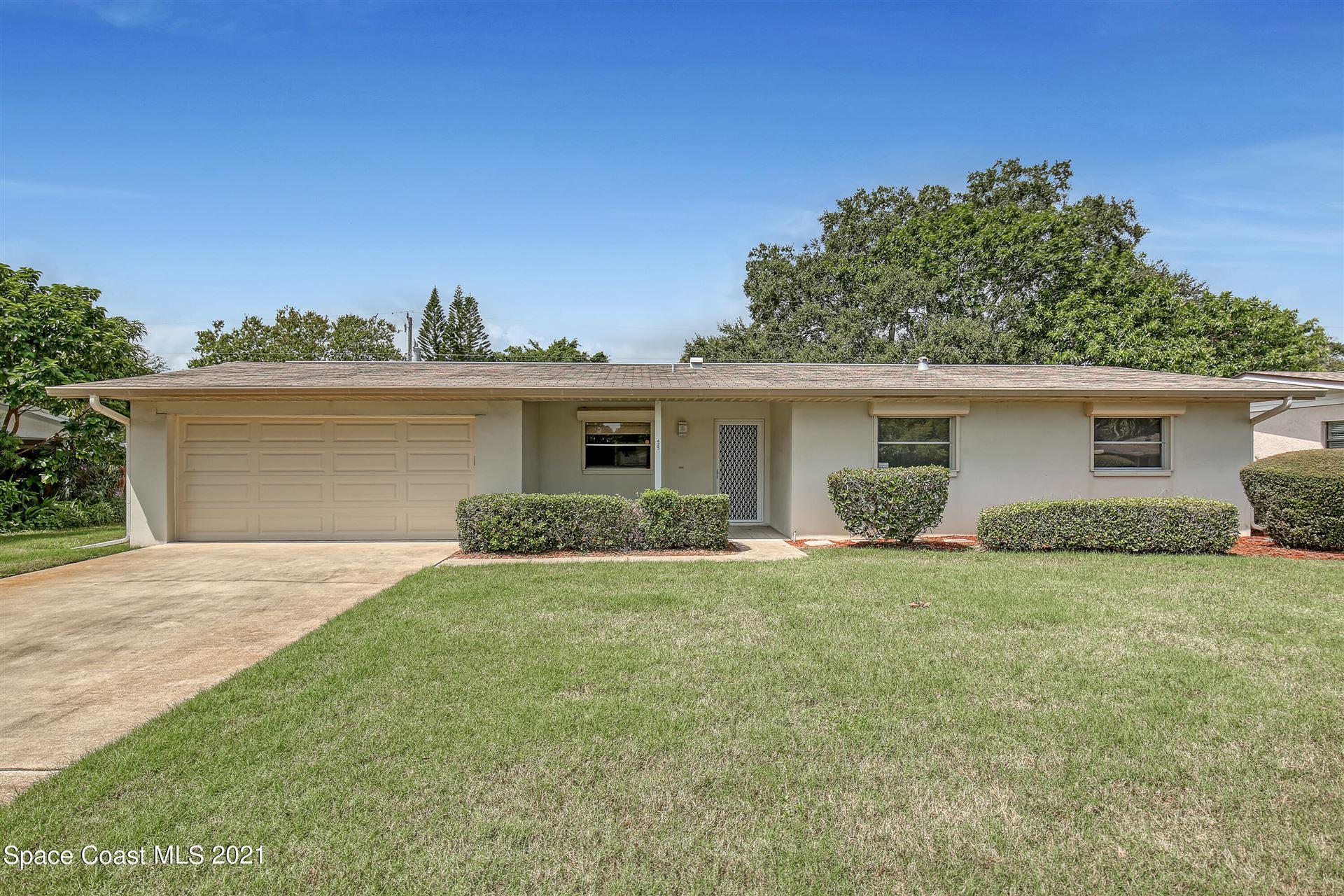 425 Woodland Street, Merritt Island, FL 32953 - #: 915922