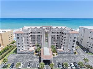 Photo of 2065 Highway A1a #1301, Satellite Beach, FL 32937 (MLS # 843924)