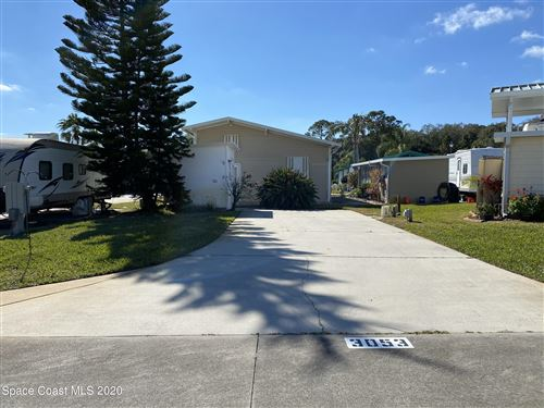 Photo of 3053 Discovery Place #60, Titusville, FL 32796 (MLS # 893924)