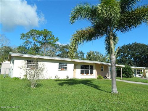 Photo of 2901 Shepard Drive, Rockledge, FL 32955 (MLS # 890925)