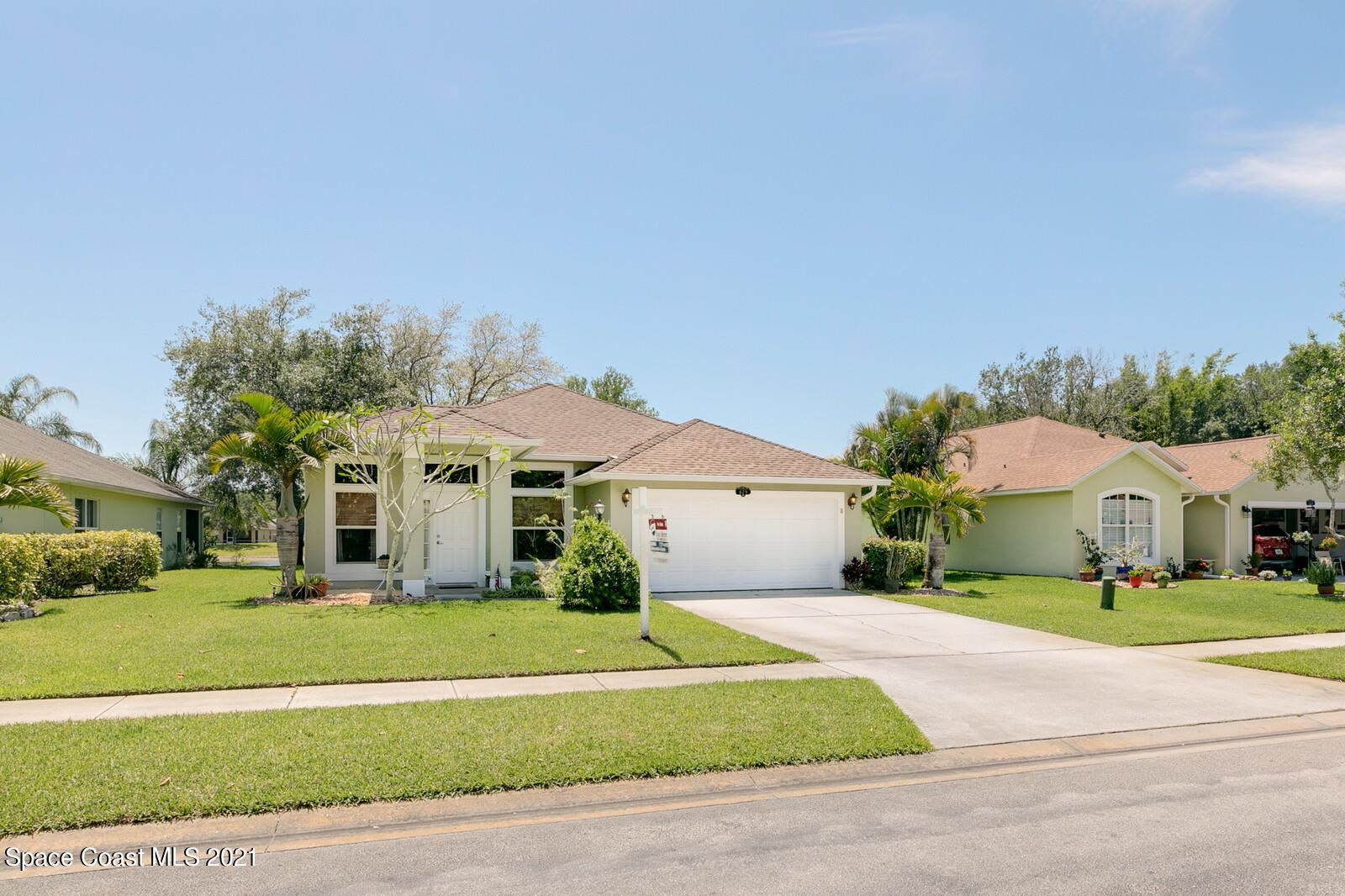 829 Tavernier Circle, Palm Bay, FL 32905 - #: 901925