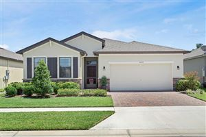 Photo of 4035 Harvest Circle, Rockledge, FL 32955 (MLS # 850926)