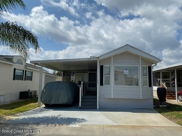 2973 Discovery #67, Titusville, FL 32796 - #: 907926