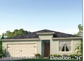 1260 Island Avenue, Palm Bay, FL 32909 - #: 915926