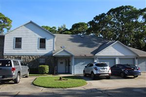 Photo of 9015 Wedgewood Place #32g, West Melbourne, FL 32904 (MLS # 852927)