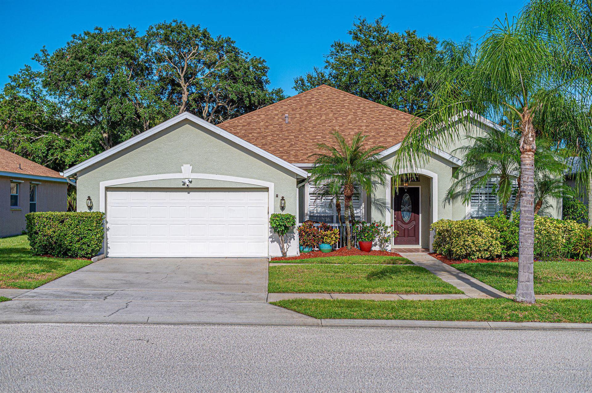 1636 Sun Gazer Drive, Rockledge, FL 32955 - #: 884927